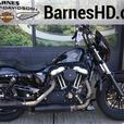 2017 Harley-Davidson® XL1200X - Forty-Eight®