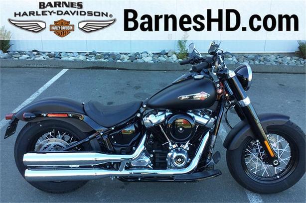 2019 Harley-Davidson® FLSL - Softail® Softail Slim®