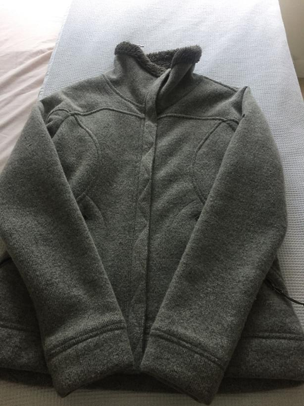 North Face Winter Fleece