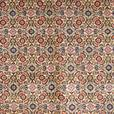 "Handmade Traditional Persian Area Rug 6'5"" x 4'1"""