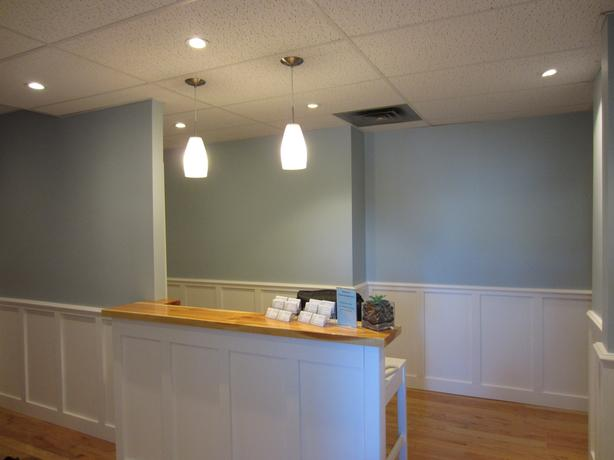 Beautiful Affordable Space for Rent at Empowering Health Clinic