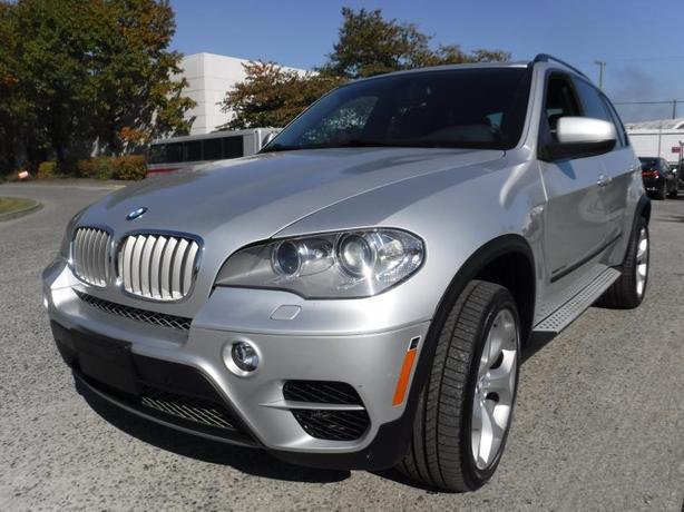 2012 BMW X5 xDrive35d Diesel