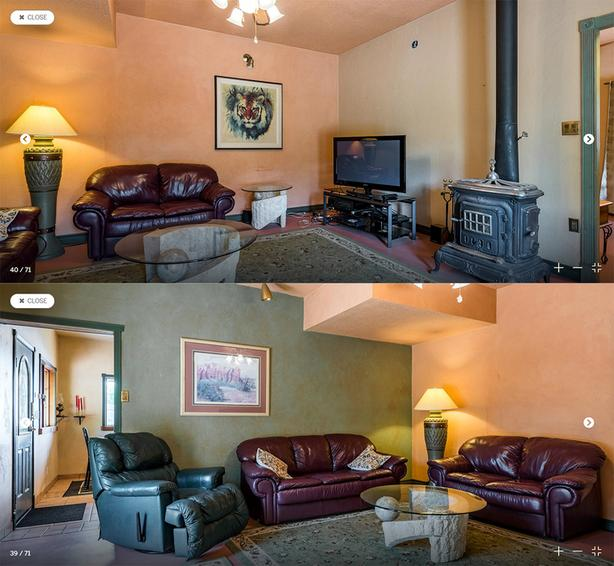 Beautiful Furnished House for Rent in Enderby on Shuswap River