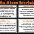 2007 Harley-Davidson® FXSTC - Softail Custom