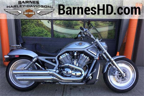 2003 Harley-Davidson® VRSCA - V-Rod