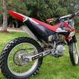 2006 Honda CRF230F