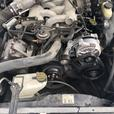 1999 Ford Mustang 3.8L V6