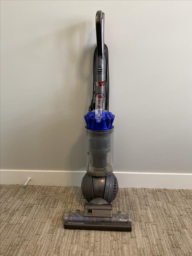 Dyson Ball DC66 Blue Vacuum Cleaner