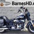 2011 Harley-Davidson® FLSTFB - Softail® Fat Boy® Lo