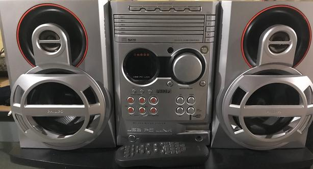 Philips Micro System