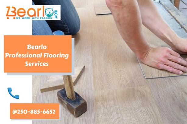 Bearlo Professional Flooring Service ✨FREE ESTIMATES✨ CALL US OR ASk