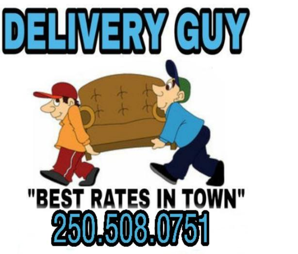 ☆☆Delivery Expert☆☆