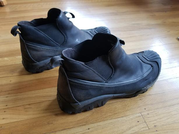 Sorel Men's Size 12+ Winter boots