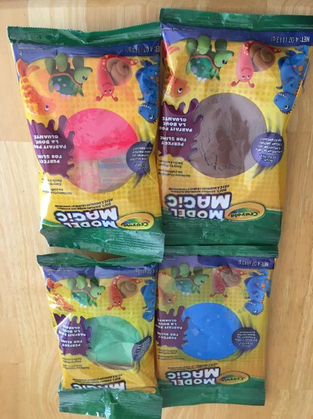Crayola Model Magic Clay