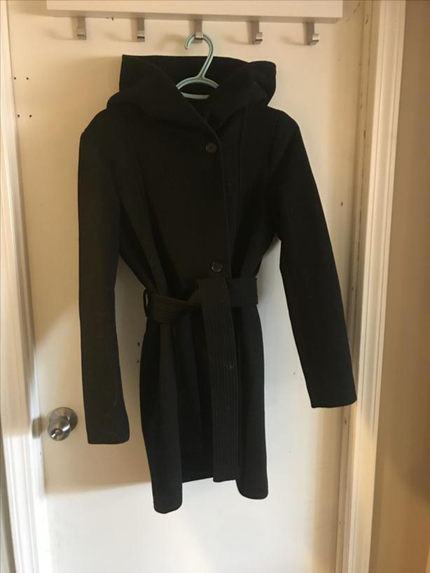 Wilfred Wool Coat
