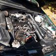 1997 VW JETTA TDI