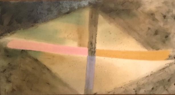 SUNDOWN, by D Hector Hayne