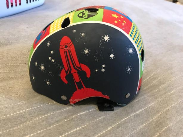 Nutcase Bike Helmet