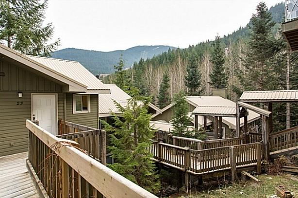 @@ Gondola Heights @@ just moments from Whistler Creekside Gondola