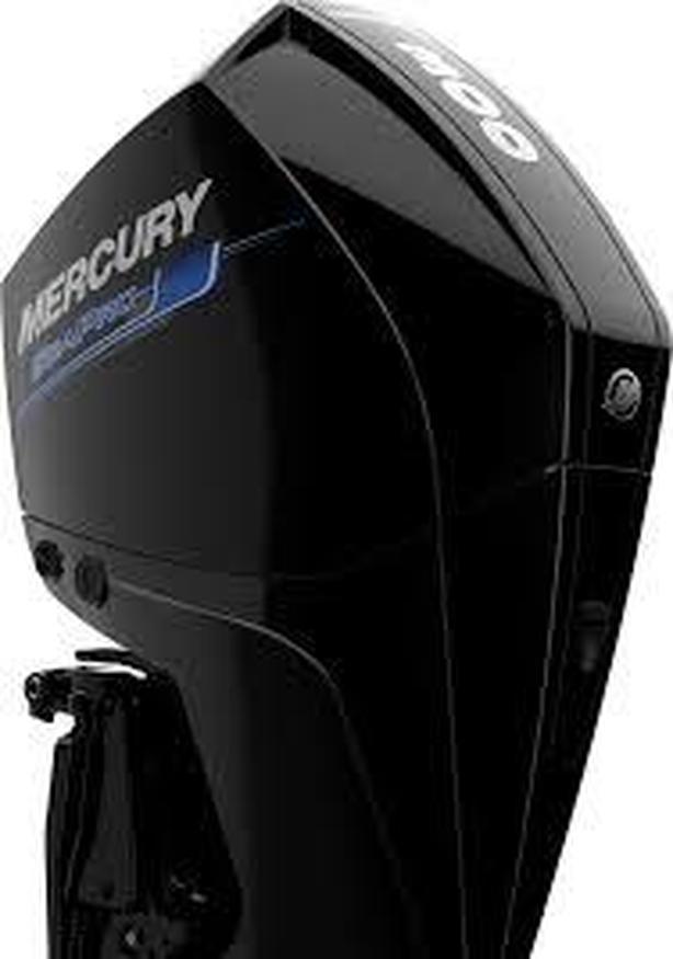 Mercury SeaPro Engines