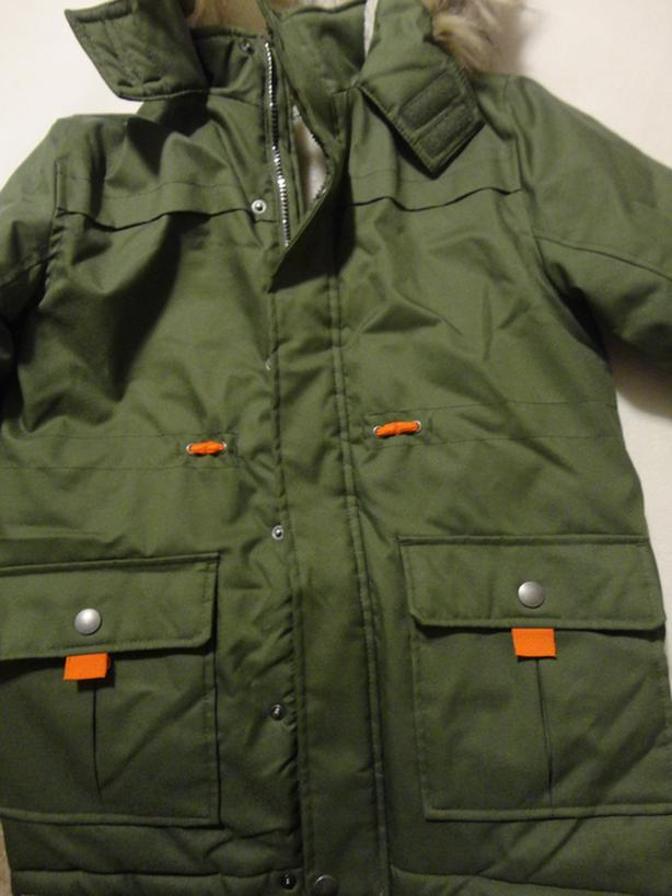 Boys Winter Jacket, size 10/12, Excellent condition!