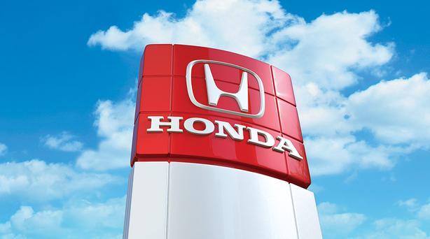 Honda Lube Tech