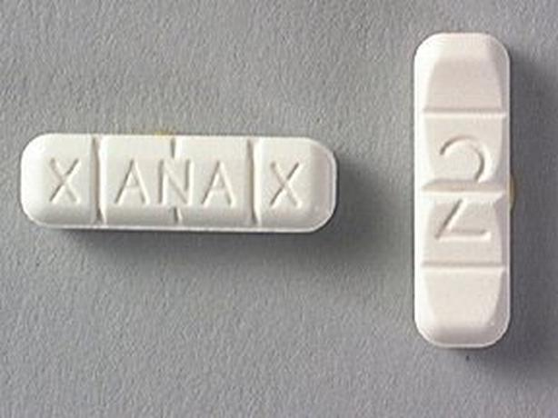Xanax, anavar and other steroids for sale