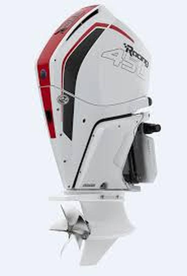 We Fix All Makes and Models, Outboards and Inboards