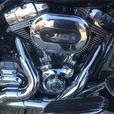 2011 Harley-Davidson® FLHXSE2 - CVO™ Street Glide®