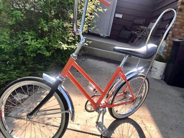 bike fendars