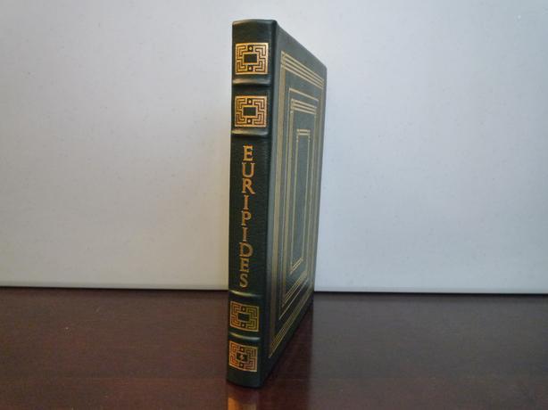 Easton Press: Euripides