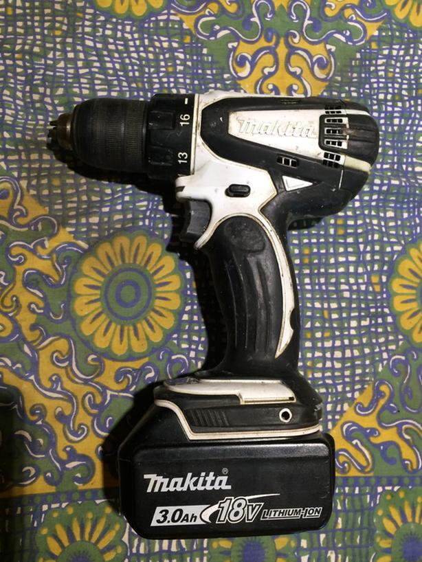 Makita 18V cordless drill to trade for Makita 18v impact driver