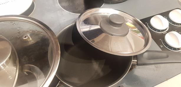 Saucepan (IKEA)