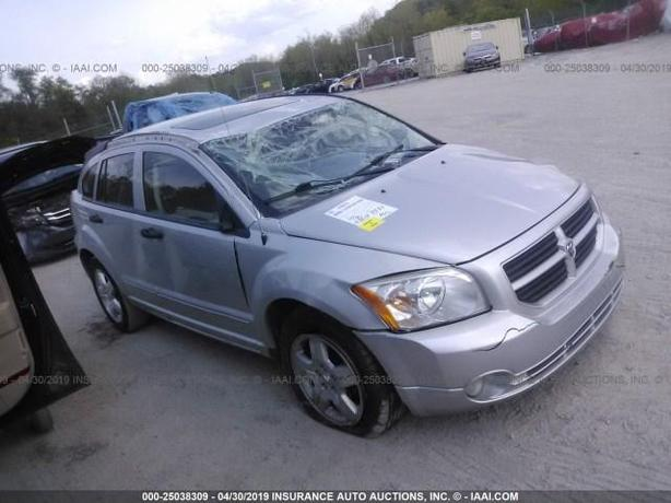 WANTED: WANTED: Dodge Caliber for parts