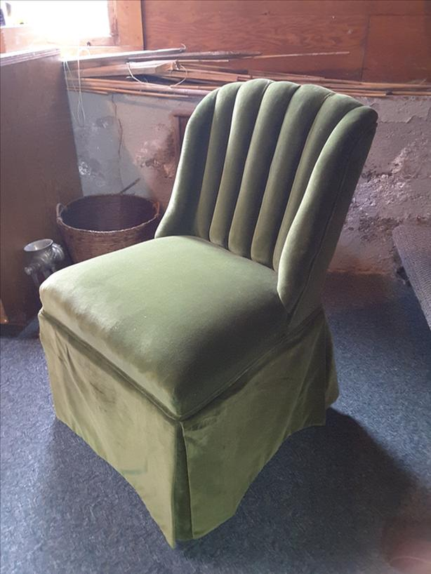 Small  Accent Chair