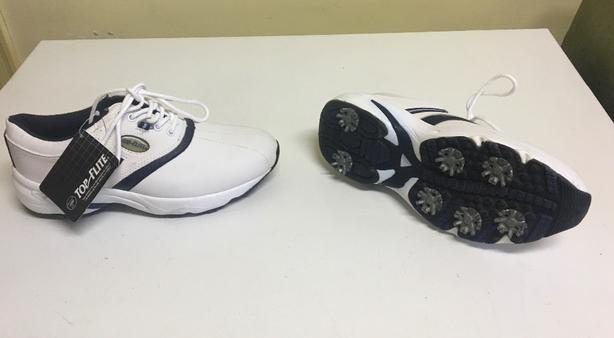 Womens  Top Flite Golf Shoes Size 8 US
