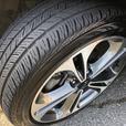 "2014 Kia Forte EX, Bluetooth, AUX, 17"" Alloys, Heated Seats, 6 Speed"