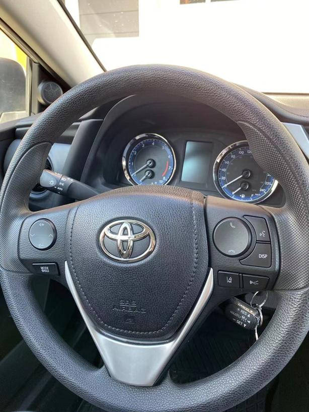 2018 Toyota Corolla Lease Takeover, $260 Monthly