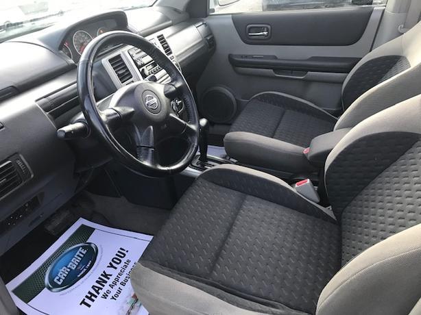 a nice SUV  for sale