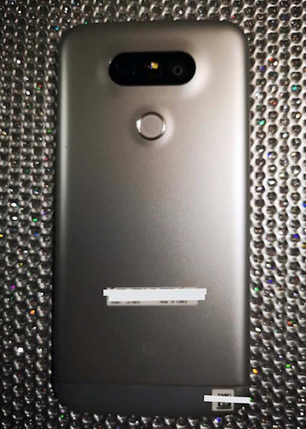 Mobile LG G5 (32 GB) *OBO*