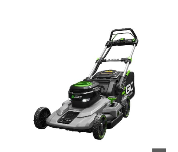 WANTED: Wanted: EGO Lawn Mower