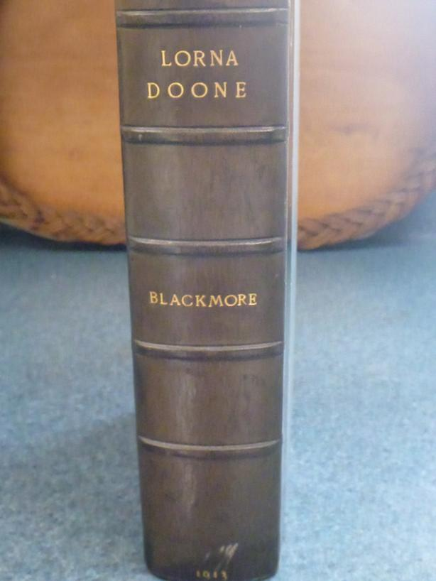 Rare 1913 book