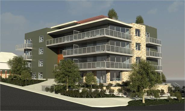 Investors needed for 24/30 unit condo building in Victoria (Victoria BC)