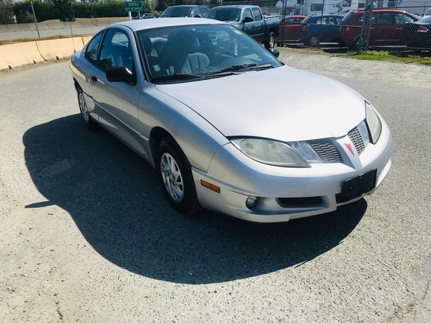 2004 Pontiac Sunfire - LOW KMS *Inventory Clearout*