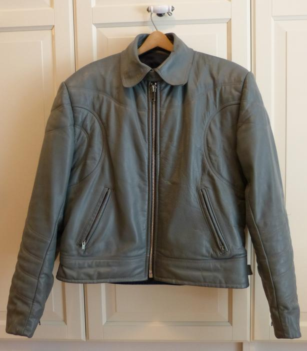 Bristol motorcycle jacket