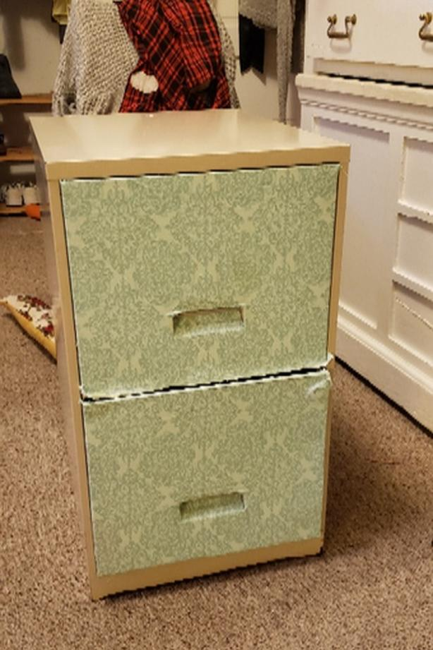 FREE: filing cabinet