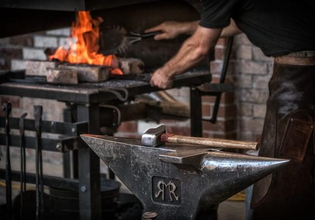 Blacksmith/knifesmith courses