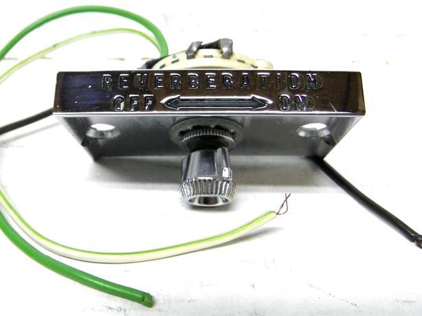 1966 65 Chevy Impala Reverb Switch NOS