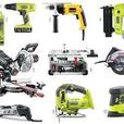 CASH FOR USED POWER TOOLS & EQUIPMENT!