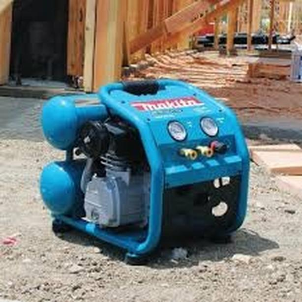 WANTED: wanted: Makita compressor